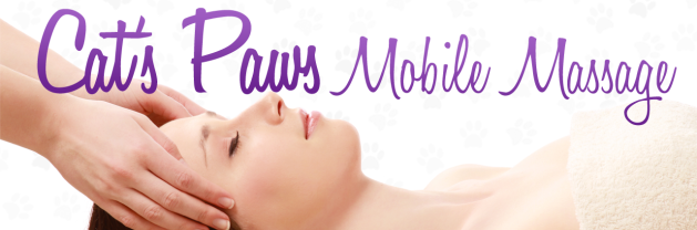 Cat's Paws Mobile Massage