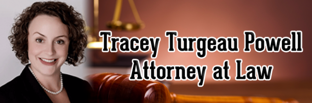 Tracey Turgeau Powell