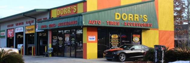 Dorr's Automotive & Speed Shop
