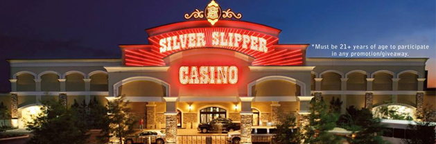 Silver Slipper Casino & Hotel