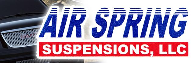 Air Spring Suspensions