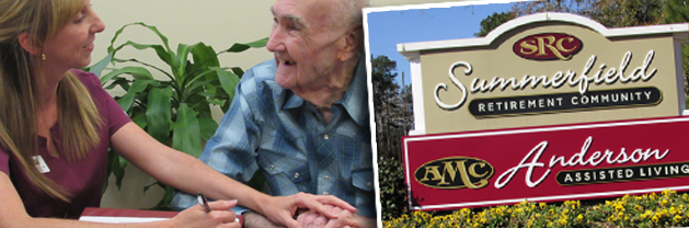 Anderson Assisted Living and Memory Care