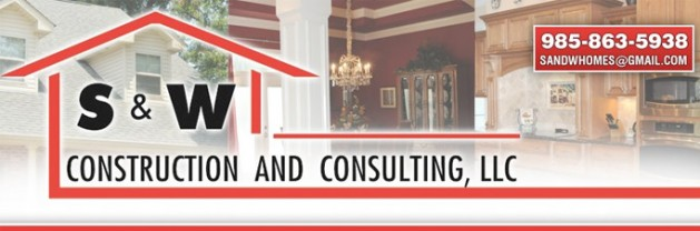 S & W Construction and Consulting, LLC