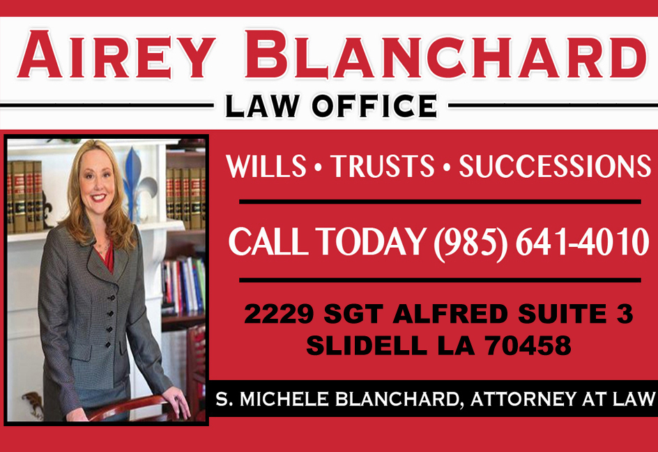 Airey Blanchard Law Office
