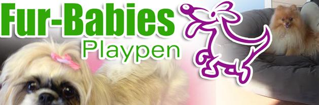 Fur-Babies Playpen