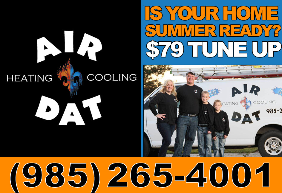 Air Dat Heating & Cooling