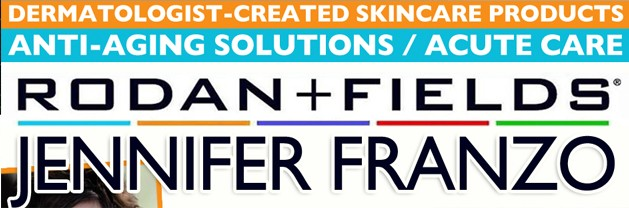 Rodan + Fields: Jennifer Franzo