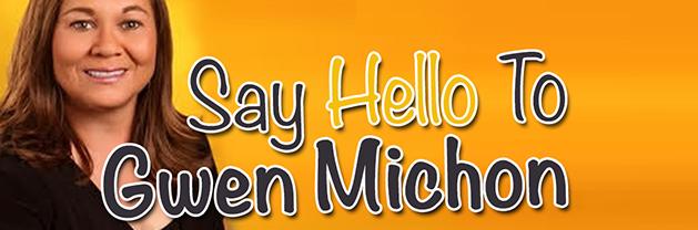 Gwen Michon