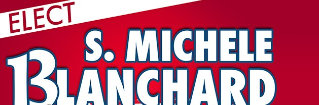 Elect S. Michele Blanchard