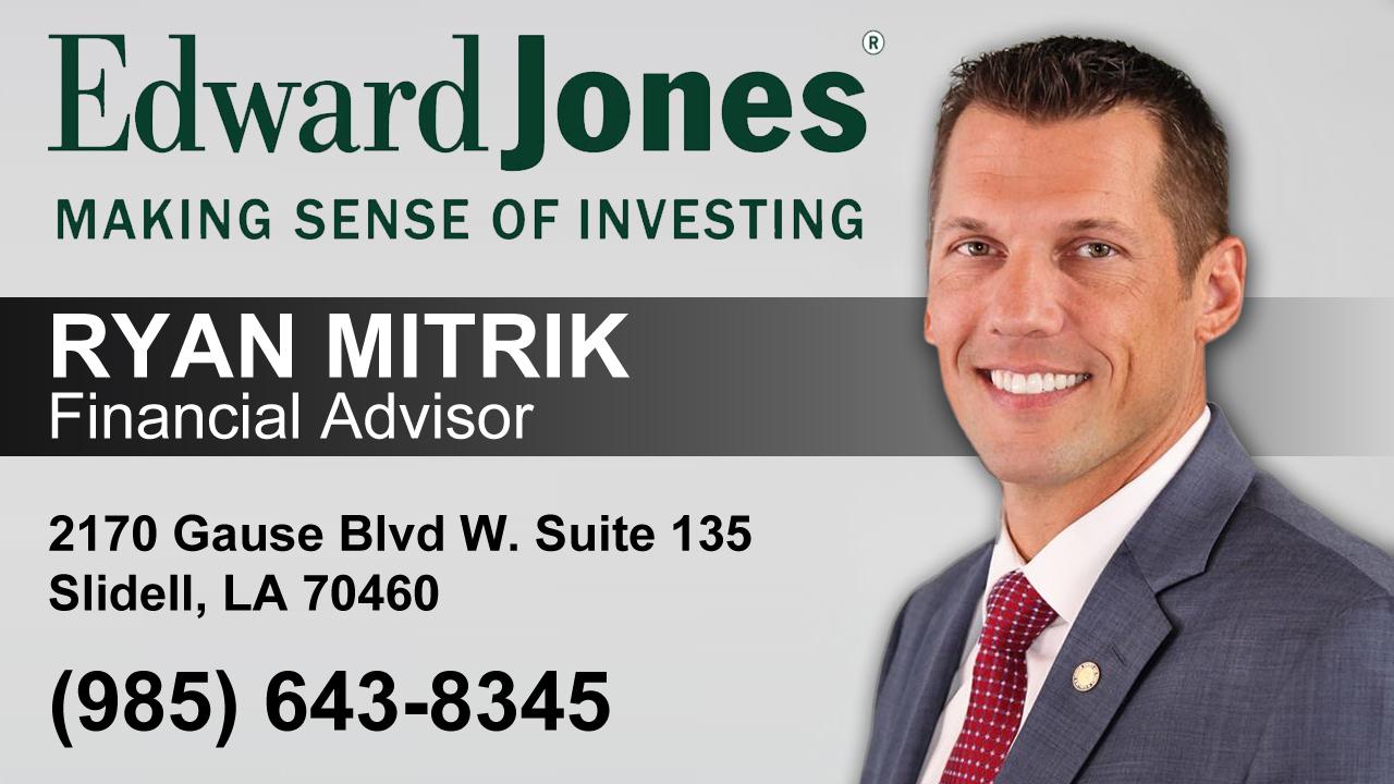 Broker fees for edward jones