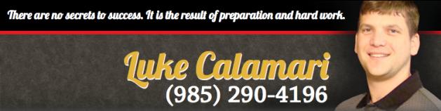 Luke Calamari