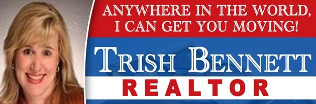 Trish Bennett | Realtor