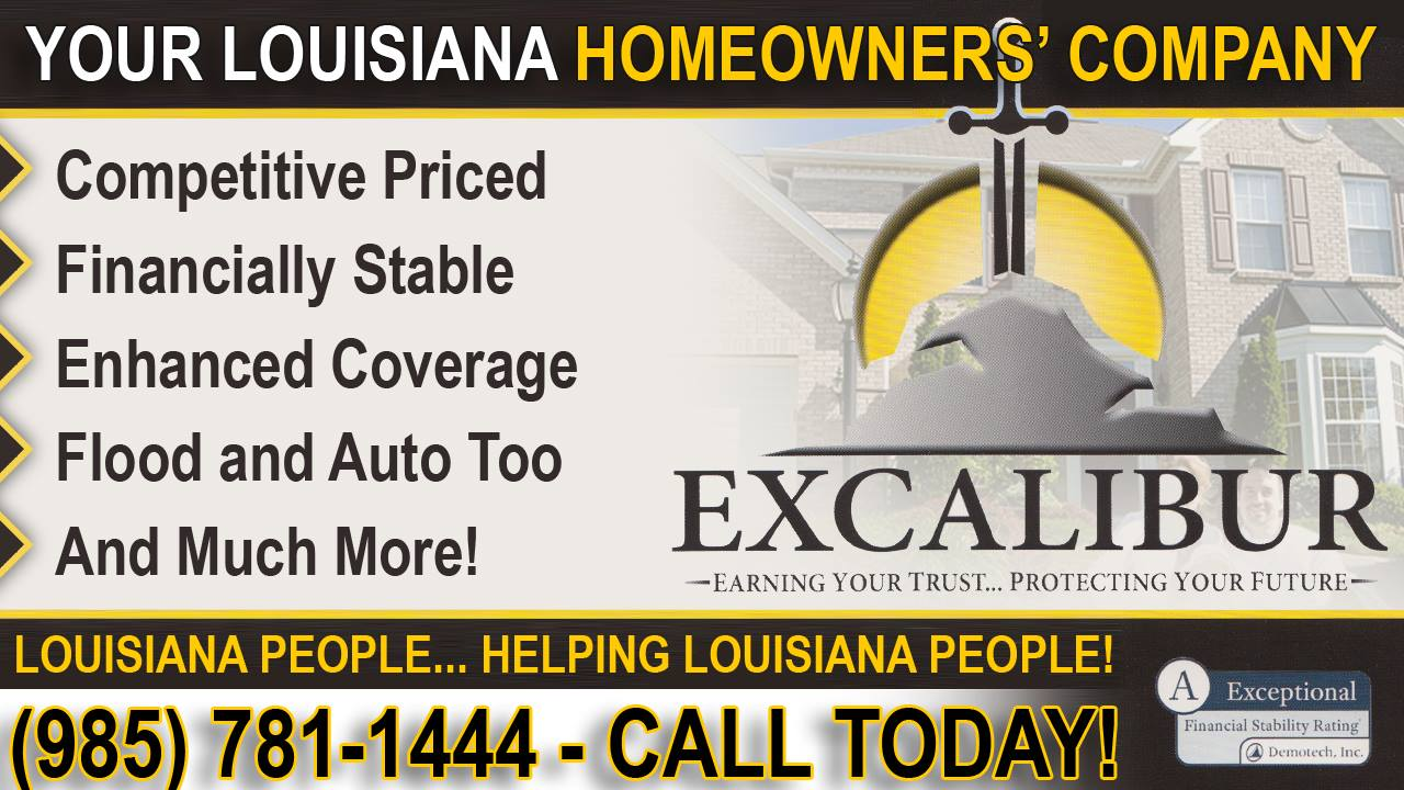 Excalibur National Insurance Company