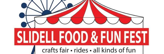 Slidell Food & Fun Fest