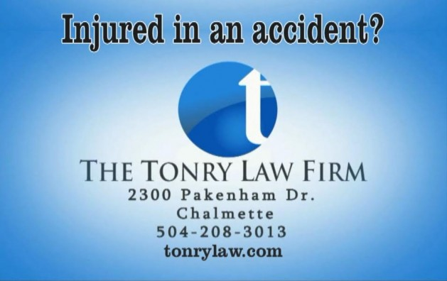 Tonry Law Firm