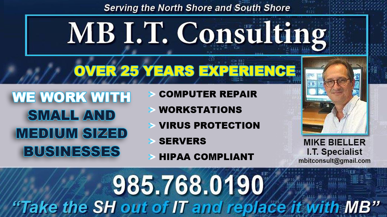 MB I.T. Consulting