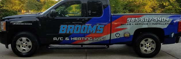 Broom's AC and Heating