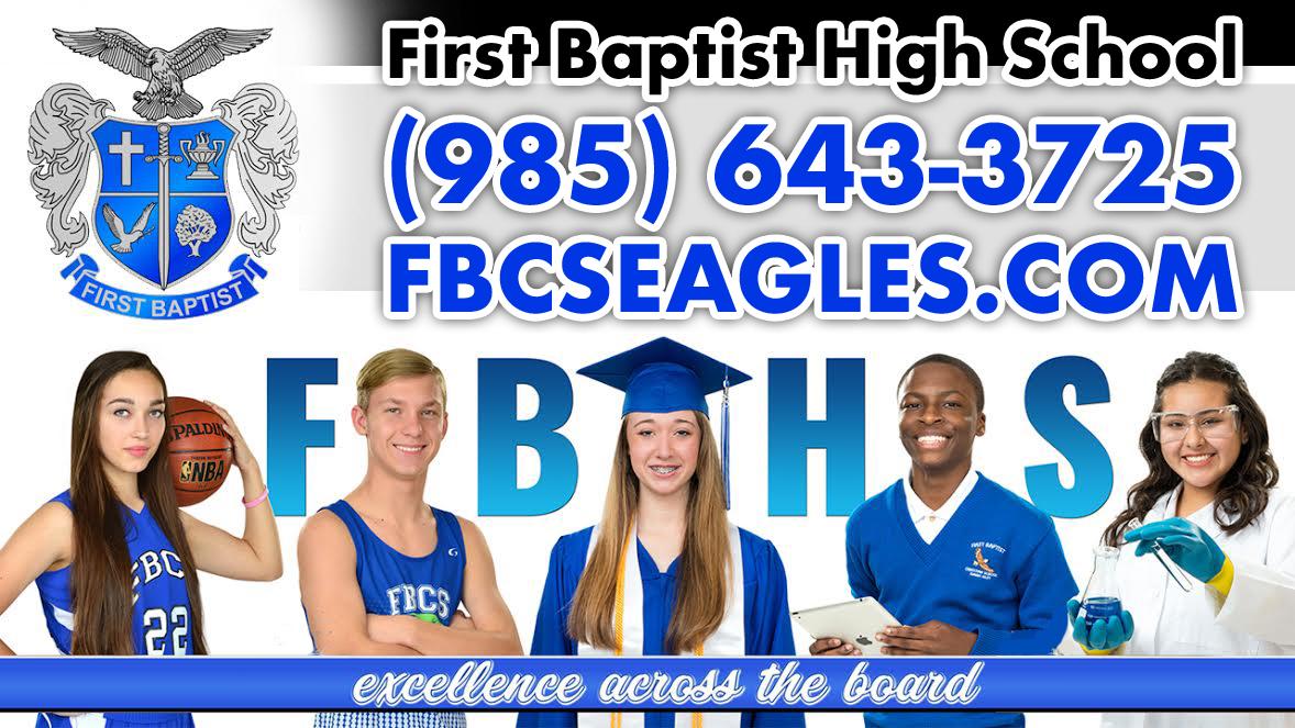 First Baptist Christian School
