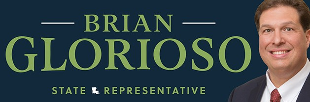 Brian Glorioso for State Representative
