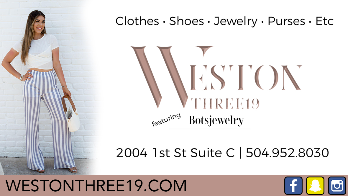 Weston Three 19