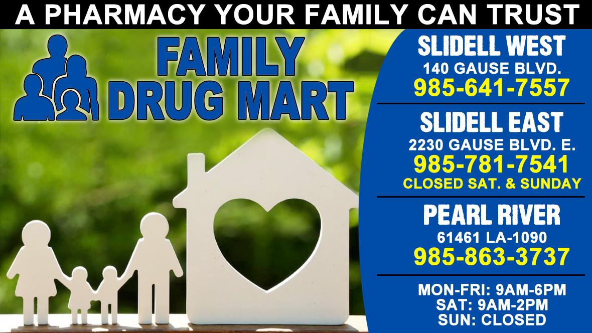 Family Drug Mart