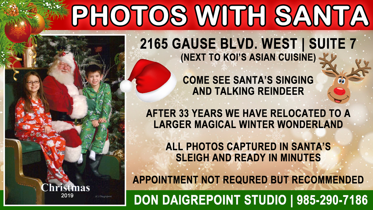 Don Daigrepoint Studio