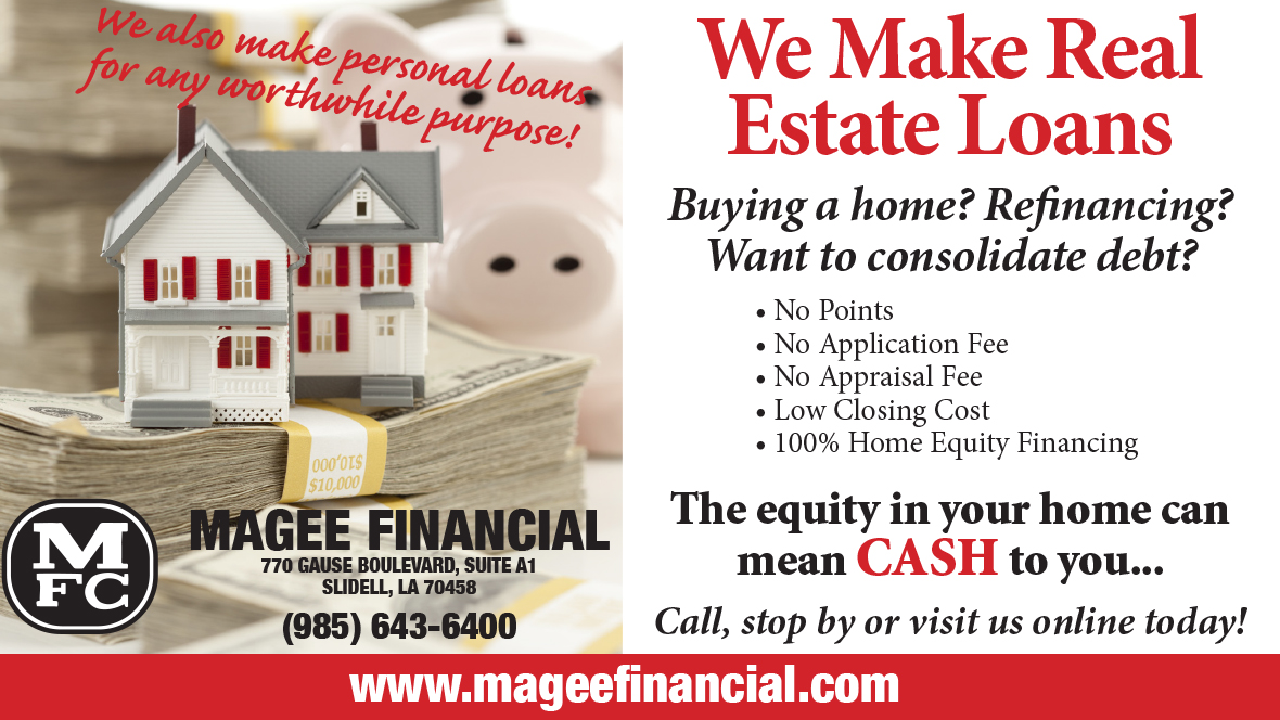 Magee Financial
