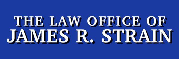 James R. Strain