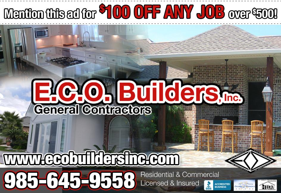 E.C.O. Builders