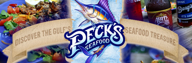 Peck's Seafood