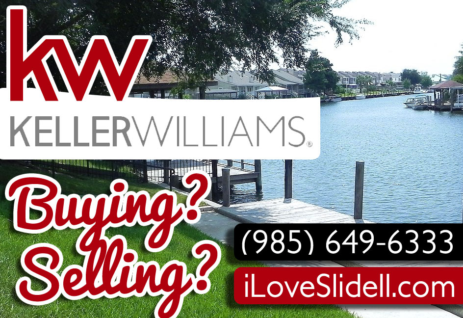 Keller Williams Realty Professionals Slidell
