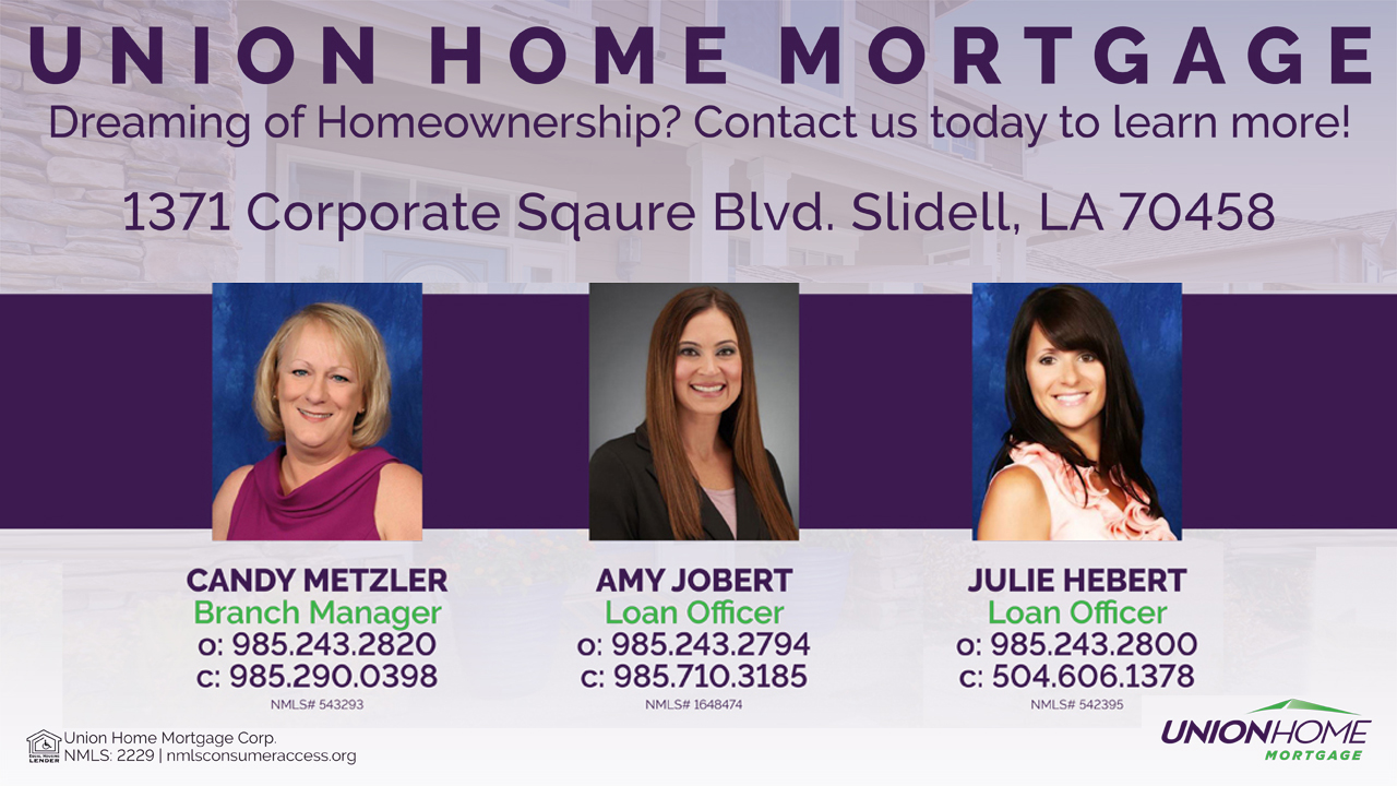 Union Home Mortgage
