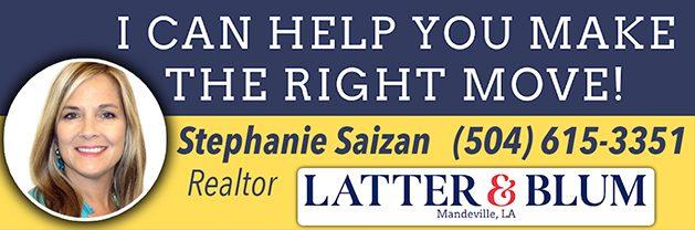 Stephanie Saizan