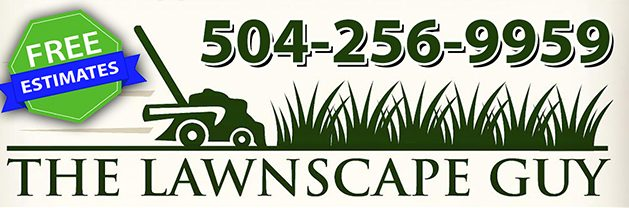 The Lawnscape Guy