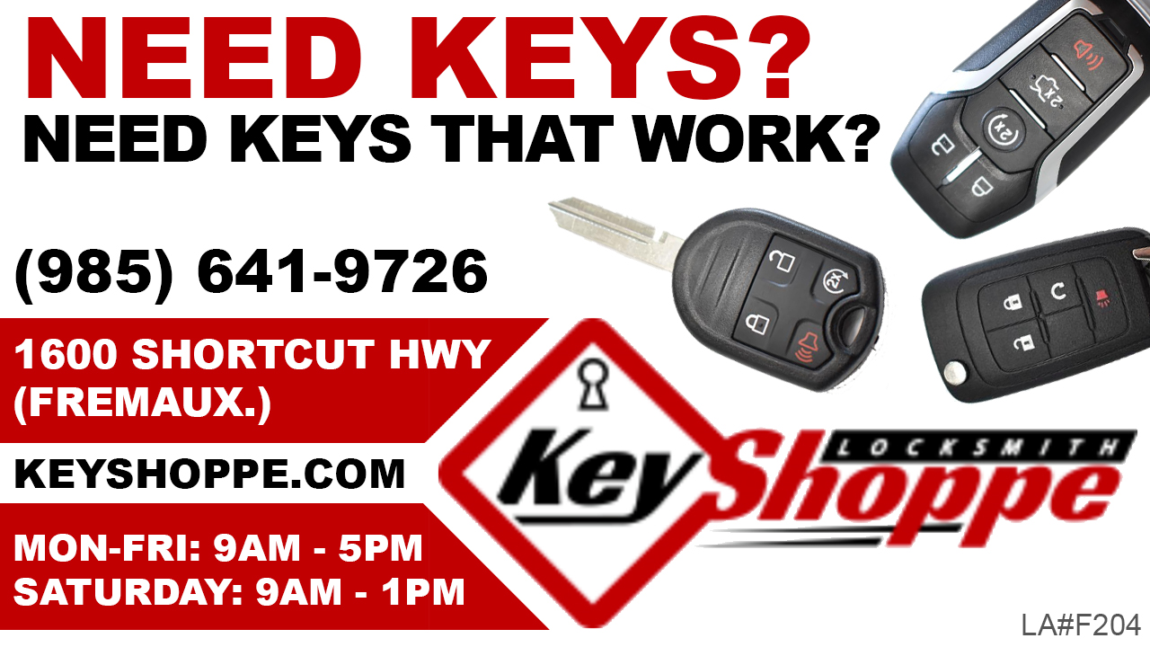 Key Shoppe